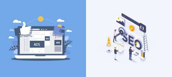 Online Ads Vs Search Engine Optimisaiton